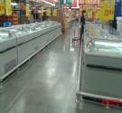襄阳大型超市冷库